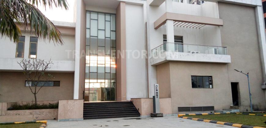 3 BHK Apartment in TATA EDEN COURT Code – S00017100-8
