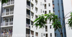 3 BHK Apartment in Unitech Heights Code – STK00002339-1