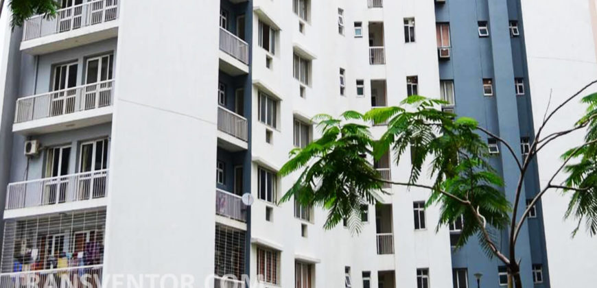 3 BHK Apartment in Unitech Heights Code – STKS00013857-1