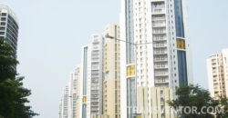 3 BHK Apartment in Unitech Heights Code – STKS00013857-3