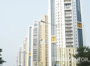 Unitech Heights