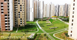 3 BHK Apartment in Unitech Heights Code – STKS00016195-4