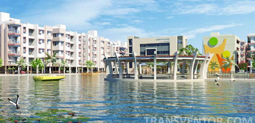 Bengal Abasan Urban Sabujayan-5
