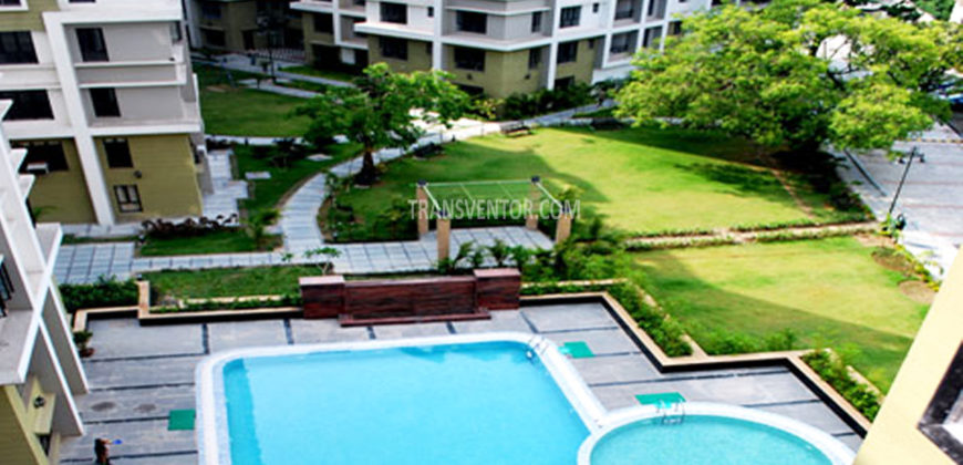 2 BHK Apartment in Avani Oxford – Phase I Code – STKS00016741-5