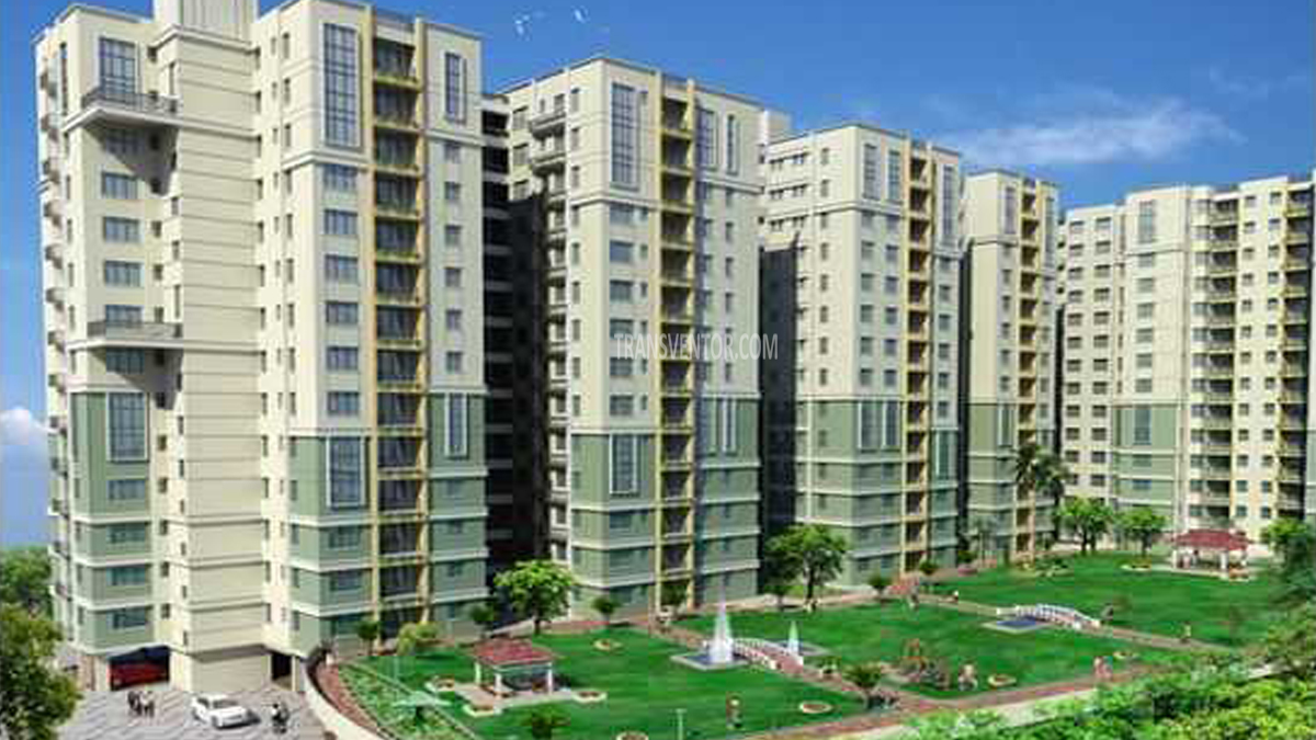 2 BHK Apartment in Avani Oxford – Phase I Code – STKS00016741-6