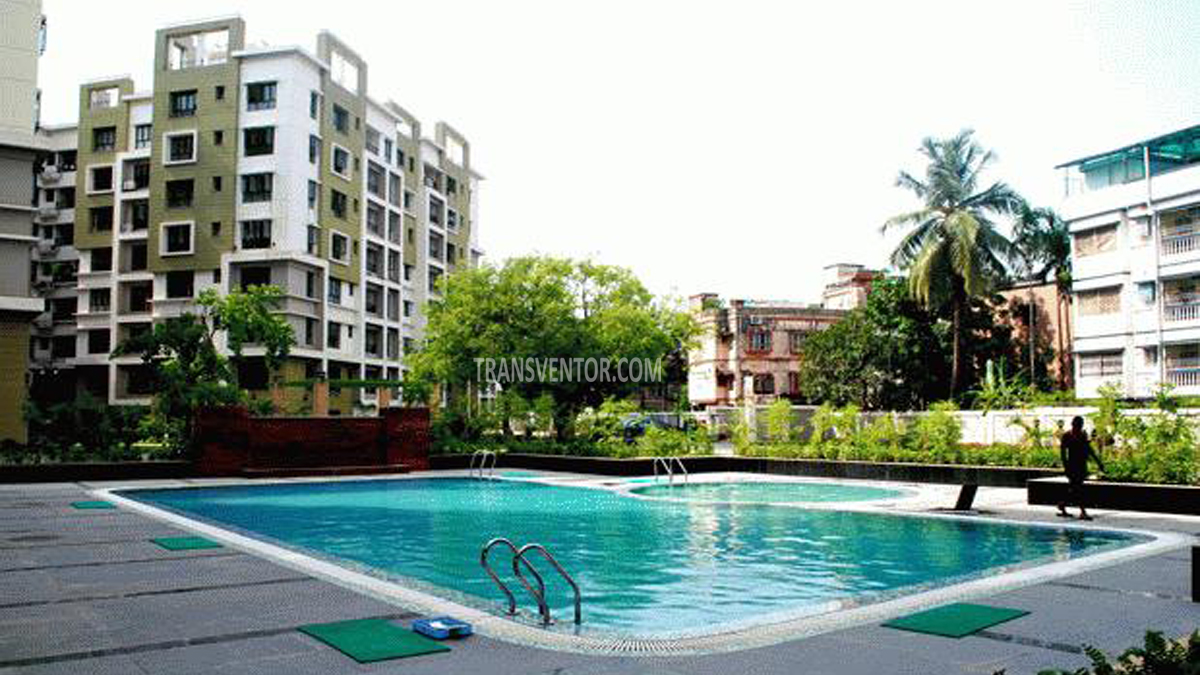 2 BHK Apartment in Avani Oxford – Phase I Code – STKS00016741-3