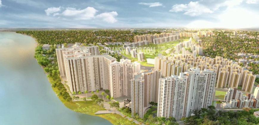 Hiland Calcutta Riverside-2