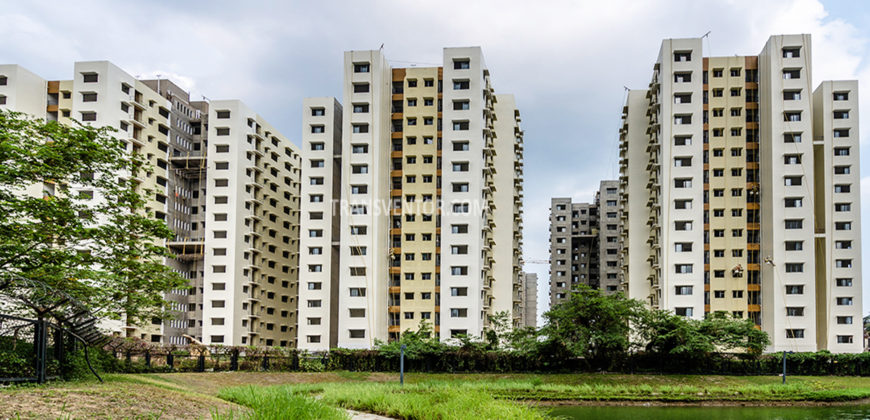 Hiland Calcutta Riverside-3
