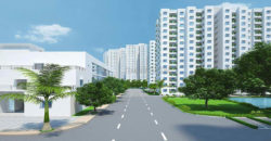 2 BHK Apartment in Godrej Prakriti Code – STKS00014978-12