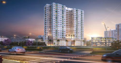 2 BHK Apartment in Godrej Prakriti Code – STKS00014978-8
