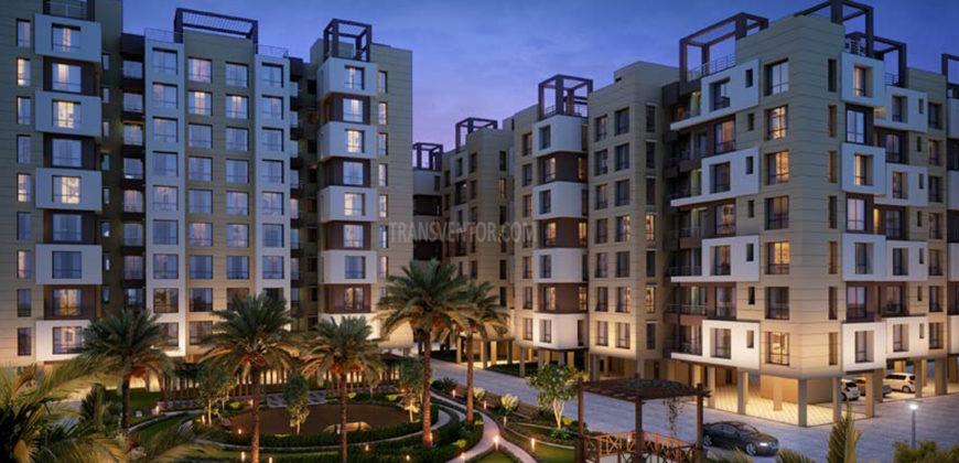 3 BHK Apartment in Riya Manbhari Greens Code – STKS00016364-3