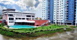 3 BHK Apartment in South City Garden Code – STKS00016483-3