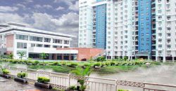 3 BHK Apartment in South City Garden Code – STKS00016483-2