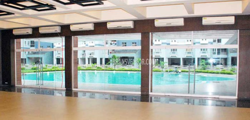 3 BHK Apartment in South City Garden Code – STKS00016483-5