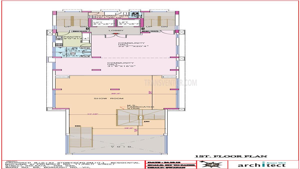 Aspirations Grandeur Floor Plan 2