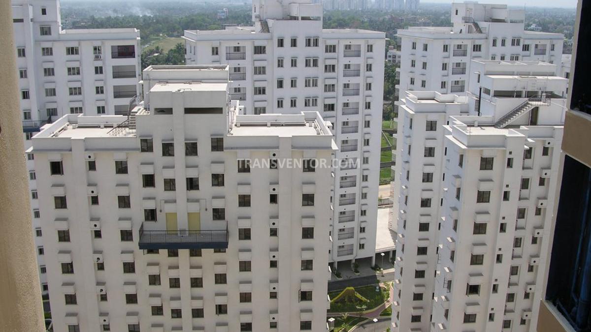 Bengal Peerless Avishikta Phase II-2