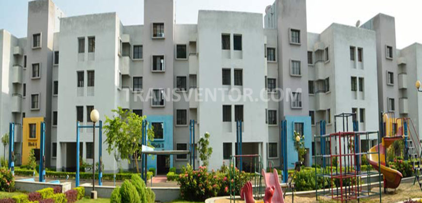 3 BHK Apartment in Bengal Dcl Malancha Code – STKS00013745-2