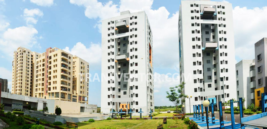 3 BHK Apartment in Bengal Dcl Malancha Code – STKS00013745-1