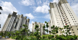 3 BHK Apartment in Diamond City South Code – STKS00016468-3