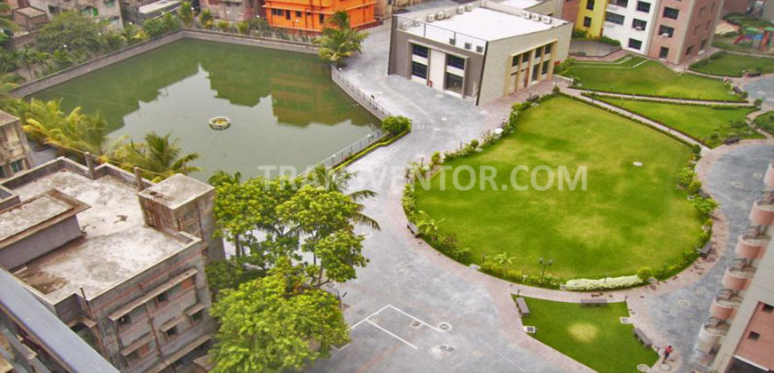 2 BHK Apartment in Ekta Floral Code – STKS00017113-1