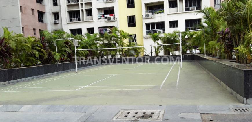 2 BHK Apartment in Ekta Floral Code – STKS00017113-4
