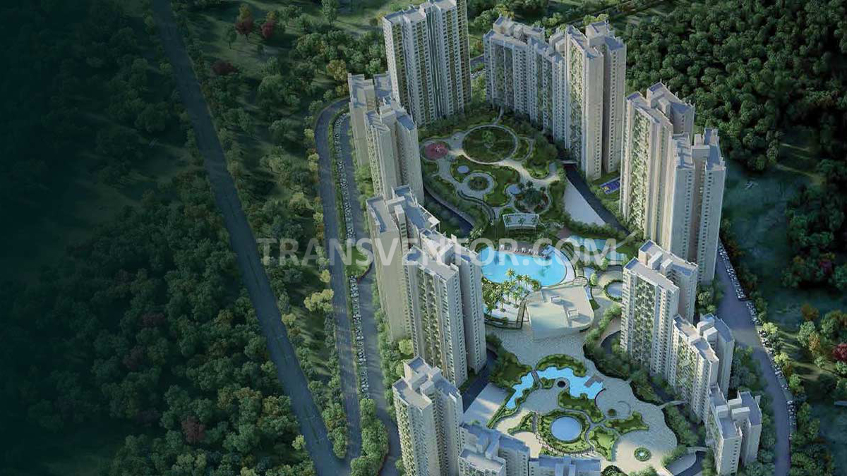Elita Garden Vista Phase I