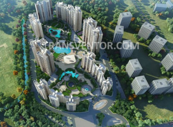 Elita Garden Vista Phase II