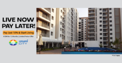 3 BHK Apartment in Emami City Code – STKS00016838-3