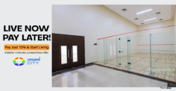 3 BHK Apartment in Emami City Code – STKS00016838-6