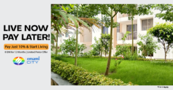 3 BHK Apartment in Emami City Code – STKS00016838-7
