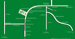 3 BHK Apartment in Emami City Code – STKS00016838-8