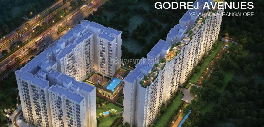 Godrej Avenues-1