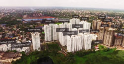 2 BHK Apartment in Godrej Prakriti Code – STKS00014978-2