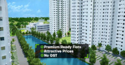 2 BHK Apartment in Godrej Prakriti Code – STKS00014978-1