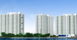 2 BHK Apartment in Godrej Prakriti Code – STKS00014978-9