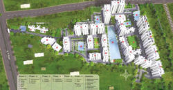 2 BHK Apartment in Godrej Prakriti Code – STKS00014978-11