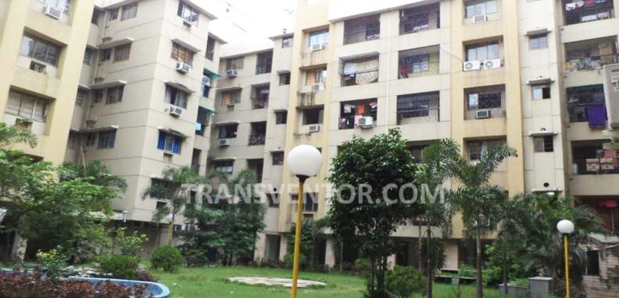 3 BHK Apartment in Green Vista Code – STKS00015788-2