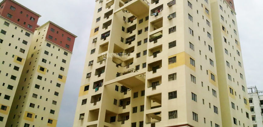 Bengal Greenfield Heights-3