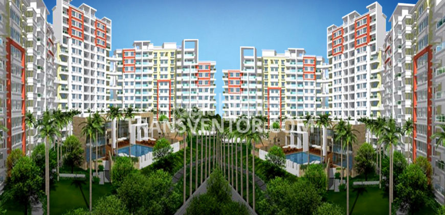 3 BHK Apartment in Hiland Willows Code – STKS00017363-1