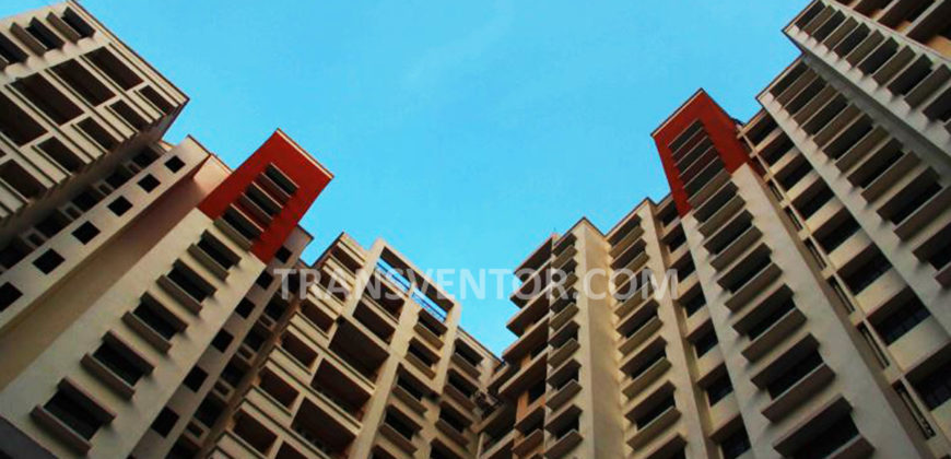 3 BHK Apartment in Hiland Willows Code – STKS00017363-2