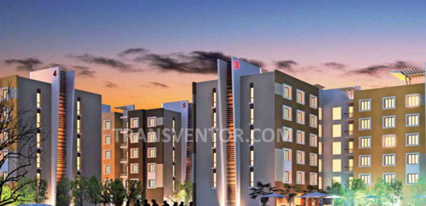 2 BHK Apartment in Ideal Abasan Code – STKS00016226-1