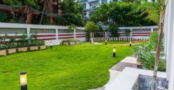 Mandevilla Garden-3