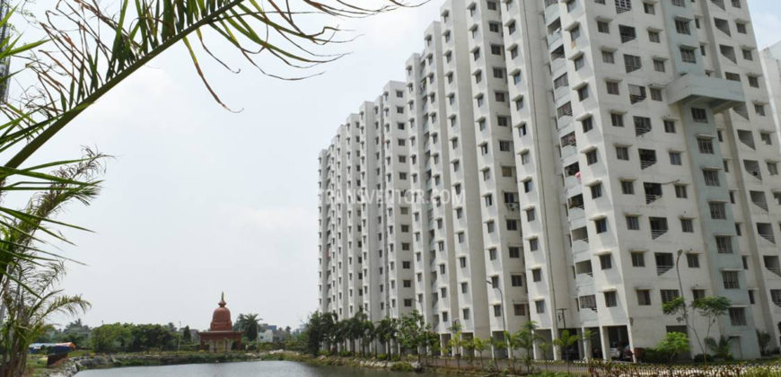 2 BHK Apartment in Godrej Prakriti Code – STKS00014978-15