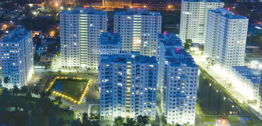 2 BHK Apartment in Godrej Prakriti Code – STKS00014978-16