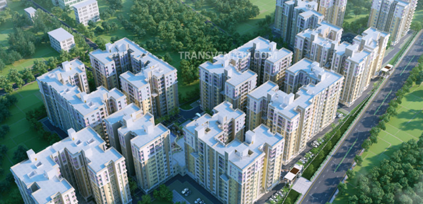 Primarc Southwinds Phase II-1