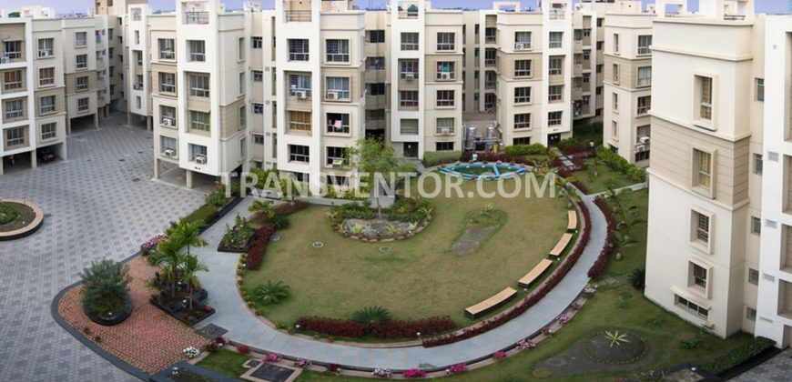 3 BHK Apartment in Ps Ixora Code – STKS00013771-2
