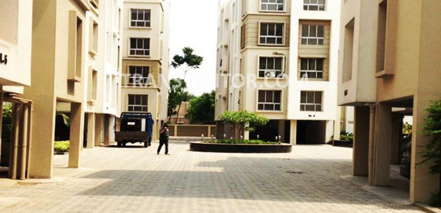 3 BHK Apartment in Ps Ixora Code – STKS00013771-5