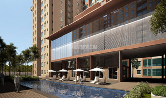 Salarpuria Luxuria Heights