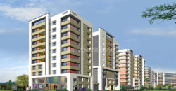 3 BHK Apartment in Siddha Pines Code – S00018630-1