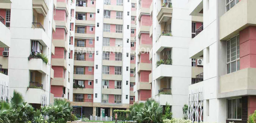 3 BHK Apartment in Siddha Pines Code – S00018630-3
